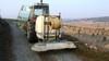 Tracteurdesherbage